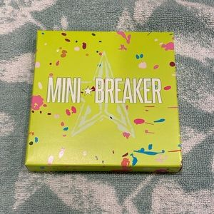 Jeffree Star Mini-Breaker Palette